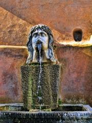 ローマの噴水