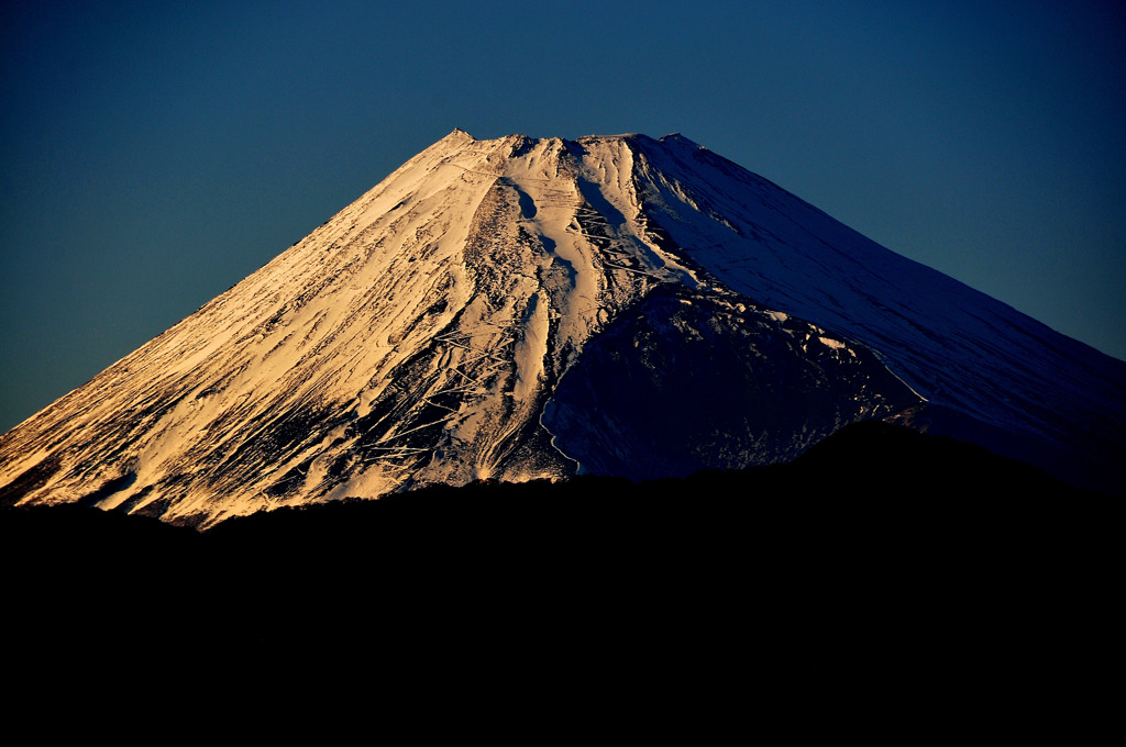 2011 富士山