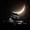 三日月×岐阜城