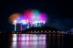 九州花火大会 2017