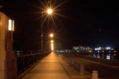 松浦橋と「ファイト」