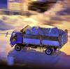 雪の宅配便