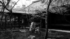 Kyoto Ken-nin-ji