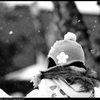冬のひとコマ