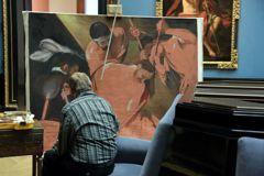 アーティストの孤独