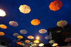 梅雨入りの日
