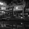 柳川の夜Ⅱ