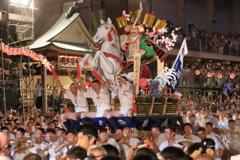 博多祇園山笠④