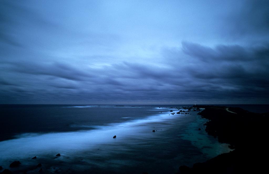 寂海~南の島に冬が来た