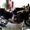 いいバイクです
