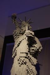 LEGO 自由の女神