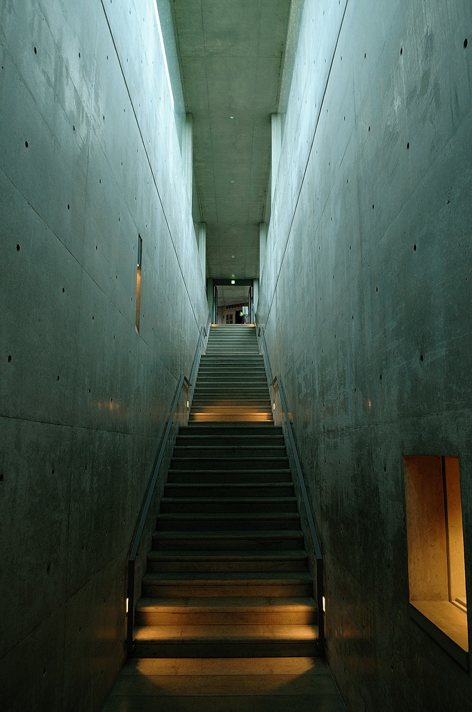 アサヒビール大山崎山荘美術館(新館)2