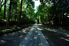 初秋の古都散策(寿福寺)