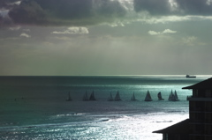 午後の航海