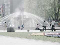 大通り公園の噴水P5164179_47mm_F3,4_S2000_I100_08