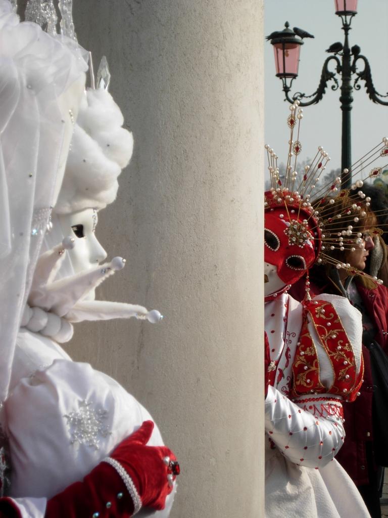 Venezia Carnival 2008 part2