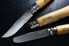 OPINELナイフ