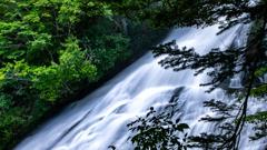 奥日光 - 湯滝