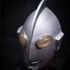 特撮のDNA 光の戦士