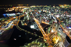 Night Yokohama③