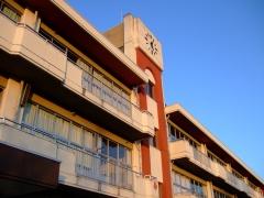 海道小学校 2008