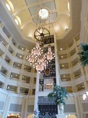 東京ディズニーランドホテル ディズニーランド ホテル