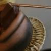 壷の中はカレー