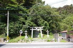 YA015J3赤崎社
