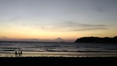 影絵小屋 逗子海岸