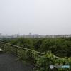 福岡城跡天守台