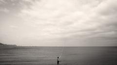 少年と海 Ⅱ