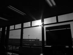 空港の光芒2