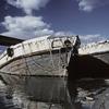 昭和劇場 「木造船」