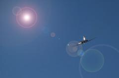 Take off Ⅱ