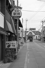 昭和の残像 「駅前」