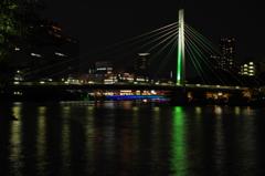 川のある街 Ⅴ