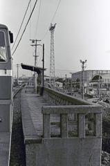 昭和劇場 「尼崎駅」