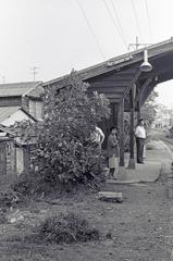 昭和劇場 「金楽寺駅」