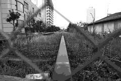 昭和の残像 「廃線」