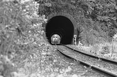 昭和劇場 「トンネルの向こう」