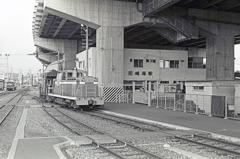 昭和劇場 「尼崎港駅」