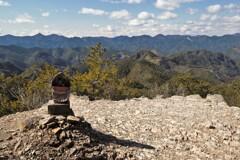 熊野詣の見守り地蔵