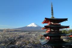 日本の美風景