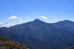 日本の高峰