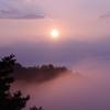 舞上がる霧