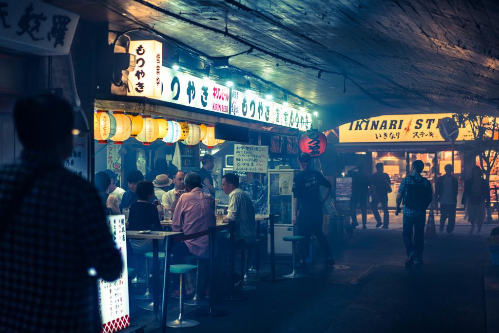 東京/有楽町