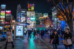 東京/錦糸町