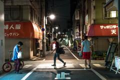 東京/浅草橋