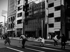 東京/銀座