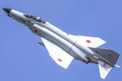 岐阜基地航空祭-F-4ファントム-②